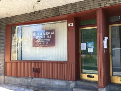 Bureau Médical Rachel Est - Cliniques médicales