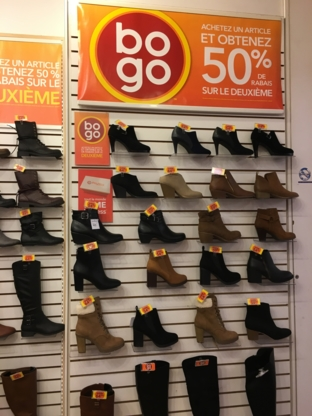Payless ShoeSource - Shoe Stores