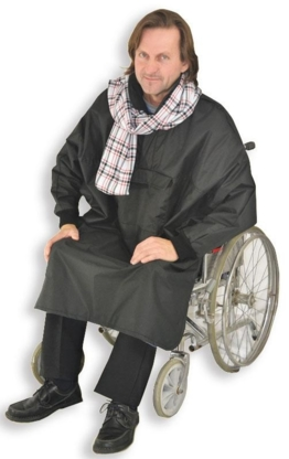 Chantalita Vêtements Adaptés - Vêtements adaptés