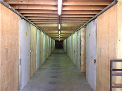 Hampton Storage - Déménagement et entreposage - 905-263-8281