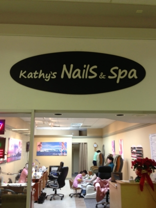 Kathy's Nails & Spa - Manicures & Pedicures