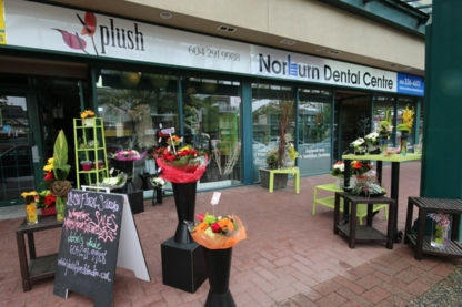 Plush Floral Studio - Florists & Flower Shops
