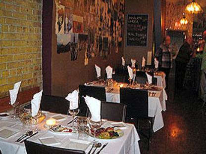 La Bruschetta Restaurant - Italian Restaurants - 416-656-8622
