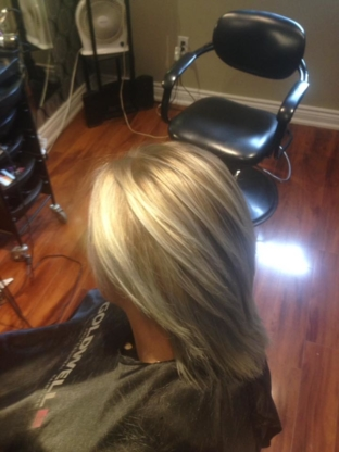 Styles By Amber - Hair Stylists - 705-795-1931
