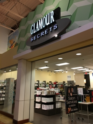 Glamour Secrets - Hairdressers & Beauty Salons - 403-452-9556