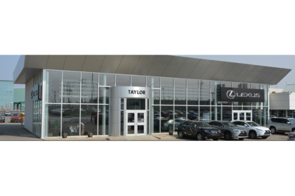 Taylor Lexus - New Car Dealers