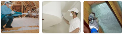 Thermo Pro Insulation & Drywall Ltd - Cold & Heat Insulation Contractors