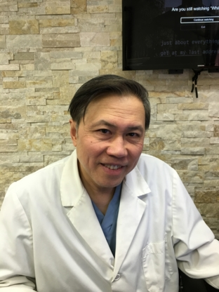 View Luc Denture Clinic's Toronto profile