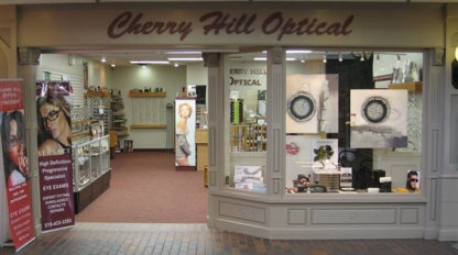 Cherry Hill Optical - Opticians - 519-433-3355