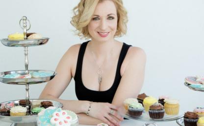 Sweet Kiwi Cupcakes & Cookies - Bakeries - 604-961-2747