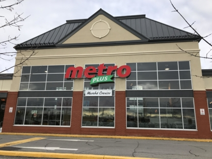 Metro Plus - Épiceries - 514-697-6520