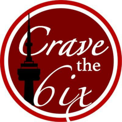 Crave The 6ix - Breakfast Restaurants - 416-209-7179