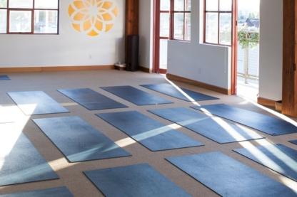 Semperviva Yoga - Yoga Courses & Schools
