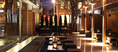 Spice Route Asian Bistro & Bar - Asian Restaurants - 416-849-1808
