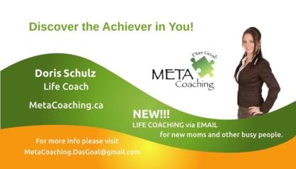 Meta Coaching - Coaching et développement personnel