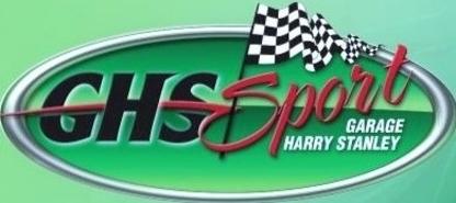 Garage Harry Stanley - Garages de réparation d'auto - 418-368-6684