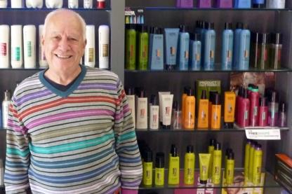 Albert Snow Hair Design Group - Épilation au fil - 905-525-6170