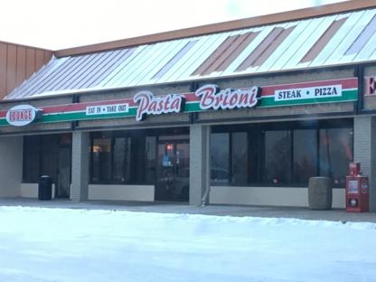 Pasta Brioni - Italian Restaurants - 780-462-8983