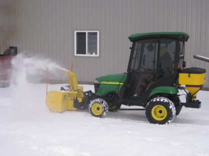 Long Snow Plowing & Outdoor Services - Lawn Maintenance - 519-758-6406