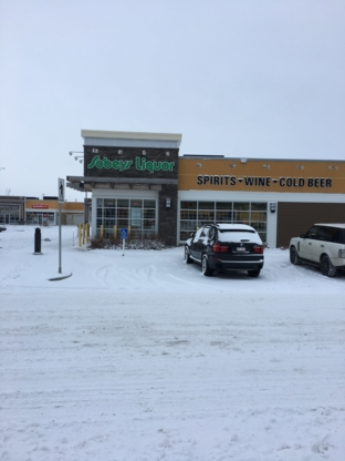 View Sobeys Liquor's Crossfield profile
