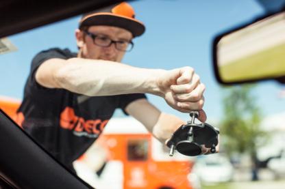 DECO Windshield Repair - Pare-brises et vitres d'autos