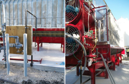 Bergmann Plumbing & Heating Ltd - Plombiers et entrepreneurs en plomberie - 204-822-3294