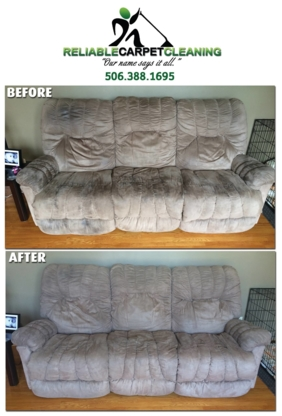 Reliable Carpet & Upholstery Cleaning - Carpet & Rug Cleaning