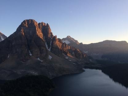 Guideme Banff - Conseillers en tourisme