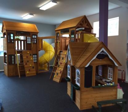 Play Loft - Elementary & High Schools - 416-406-0110
