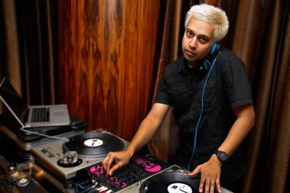 Fusion DJ Entertainment - Dj Service - 778-558-7685