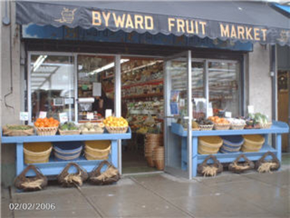 Byward Fruit Market - Natural & Organic Food Stores - 613-241-6542