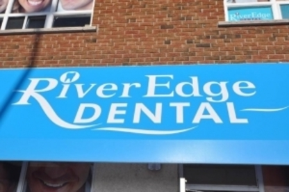 RiverEdge Dental - Dentistes - 905-476-3343