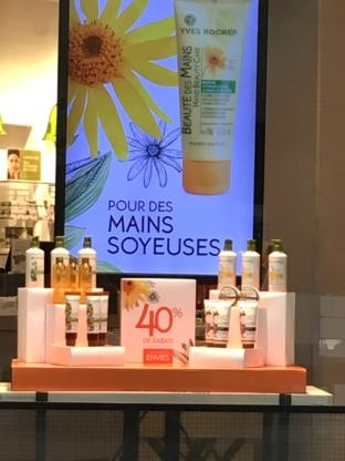 Yves Rocher - Beauty & Health Spas - 450-671-0040