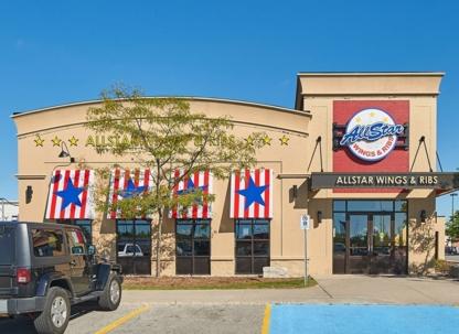 AllStar Ribs & Wings - Restaurants