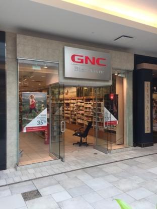 GNC - Health Food Stores - 450-420-3698