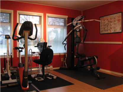 Parksville Physiotherapy Clinic - Laser Treatments & Therapy - 250-248-2644