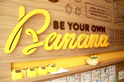 Nanashake - Ice Cream & Frozen Dessert Stores - 416-226-6262