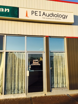 PEI Audiology Inc - Hearing Aids - 902-892-8060