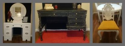 I.Deal Furniture Refinishing - Réparation, réfection et décapage de meubles