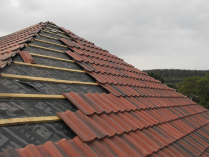 AboveAll Roofing - Couvreurs - 613-890-4866