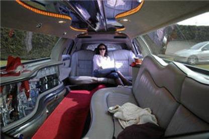 Limousine Dauphin - Service de limousine