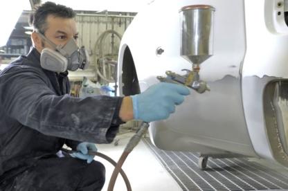 Garage Denis Ménard - Garages de réparation d'auto