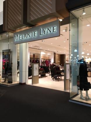 Melanie Lyne - Women's Clothing Stores - 403-274-1576