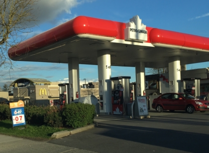 Petro-Canada - Gas Stations - 604-465-6813