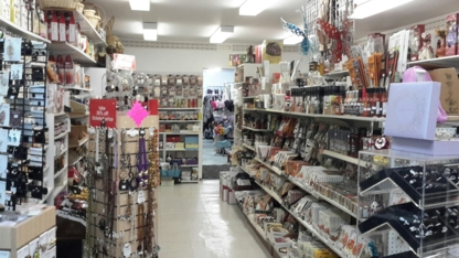 Nook in the Woods - Gift Shops