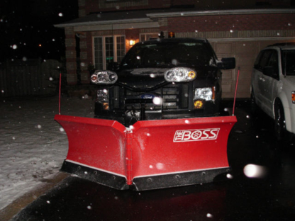 Chris Potocic Landscaping & Snow Removal - Snow Removal