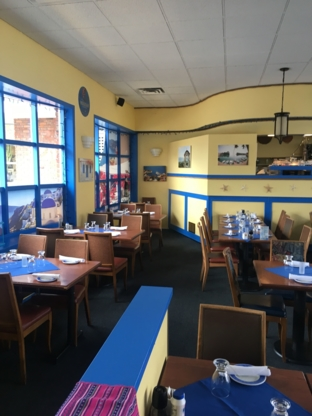 Ithaka Greek Restaurant - Restaurants - 250-384-6474
