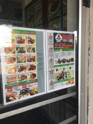 Basha - Restaurants moyen-orientaux - 450-462-1500