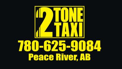 2 Tone Taxi - Taxis - 780-625-9084