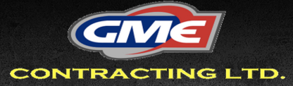 GME Contracting Ltd - Snow Removal